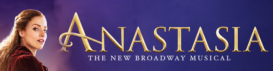 anastasia musical broadway tickets