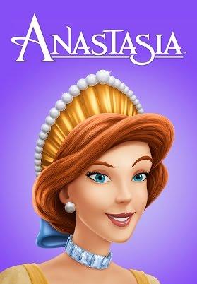Anastasia at Broadhurst Theatre